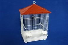 1/2 VIVEIRO PORTUGUES ALTO PLAST 40*26*62 - Gaiolas para aves - Produtos para aves
