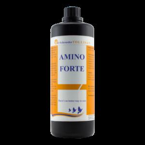 TOLLISAN AMINO-FORTE 500 ML - Produtos para pombos - Vet-Schroeder + Tollisan
