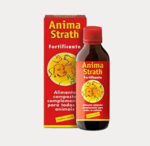 ANIMA-STRATH 1 LT - Anima-Strath - Tratamentos para Pombos