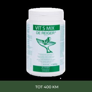 DE REIGER EPERVIER VIT S MIX 600 GR - De Reiger - Tratamentos para Pombos