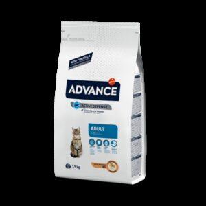 ADV CAT ADULT FRANGO/ARROZ - Advance - Produtos para gato