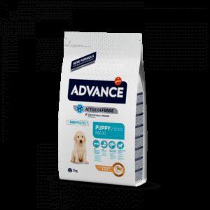 ADV DOG MAXI PUPPY FRANGO/ARROZ - Advance - Produtos para cão