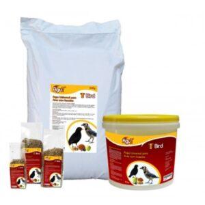 AGUI PAPA UNIVERSAL C/INSECTOS 500 GR - Agui - Produtos para aves