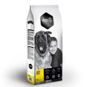 AMITY PREMIUM ACTIVITY 15 KG - Alimentação para cães - Produtos para cão