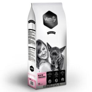 AMITY PREMIUM MAINTENANCE 15 KG - Alimentação para cães - Produtos para cão