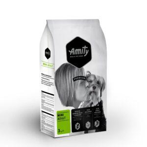 AMITY PREMIUM MINI ADULTO - Alimentação para cães - Produtos para cão