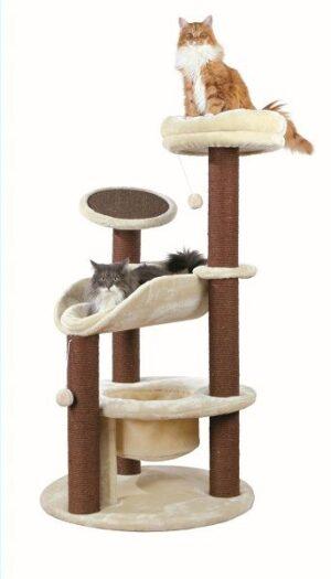 ARRANHADOR ARIETTA (BEGE) - Acessórios para gato - Produtos para gato