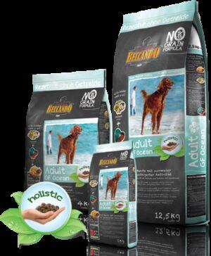 BELCANDO ADULT GF OCEAN - Alimentação para cães - Produtos para cão