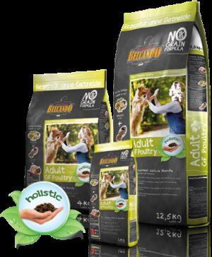 BELCANDO ADULT GF POULTRY - Alimentação para cães - Produtos para cão