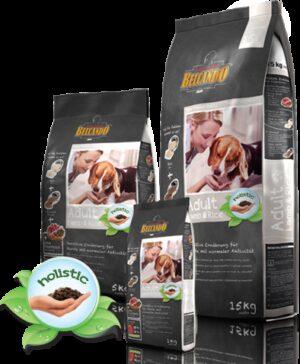 BELCANDO ADULT LAMB & RICE - Alimentação para cães - Produtos para cão
