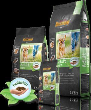 BELCANDO ADULT LIGHT - Alimentação para cães - Produtos para cão