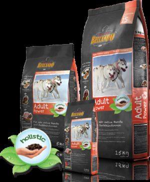 BELCANDO ADULT POWER - Alimentação para cães - Produtos para cão