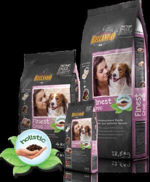 BELCANDO FINEST CROC - Alimentação para cães - Produtos para cão