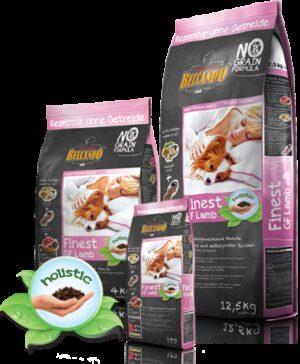 BELCANDO FINEST GF LAMB - Alimentação para cães - Produtos para cão