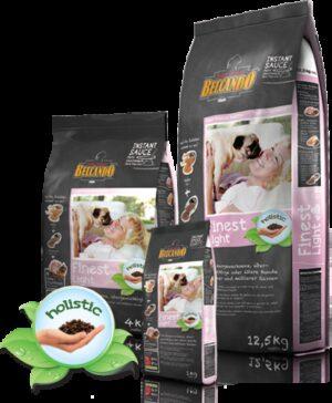 BELCANDO FINEST LIGHT - Alimentação para cães - Produtos para cão