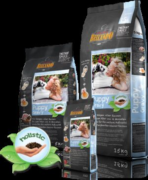 BELCANDO PUPPY - Alimentação para cães - Produtos para cão
