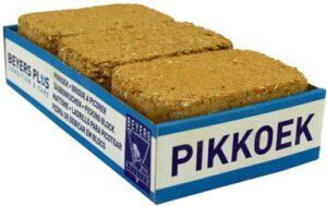 BEYERS BLOCO SALGADO CRACK 6*650 GR - Alimentação para pombos - Suplementos alimento para pombos