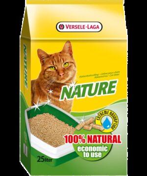 BK NATURE 25 L 15 KG - Higiene - Produtos para roedores
