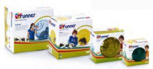 BOLA ROEDOR RUNNER MED 18 CM - Brinquedos - Produtos para roedores