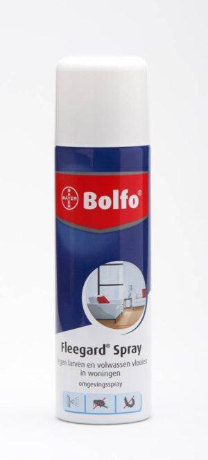 BOLFO CASA 250 ML - Antiparasitários - Tratamentos para cão