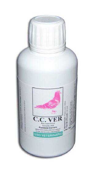 MOUREAU CCVER 125 ML - Moureau - Tratamentos para Pombos