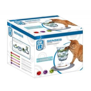 CATIT SENSES LABIRINTO - Catit - Produtos para gato