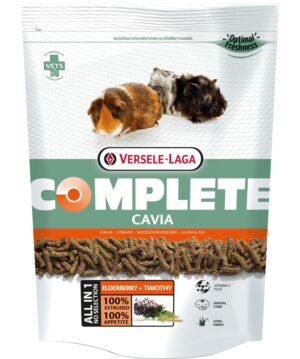CAVIA NATURE - Alimentação para roedores - Produtos para roedores