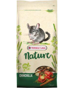 CHINCHILA NATURE - Alimentação para roedores - Produtos para roedores