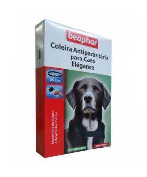 COLEIRA ANTIPARASITARIA BEAPHAR CAO - Antiparasitários - Tratamentos para cão