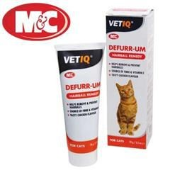 DEFURR-UM 70 GR - Produtos para gato - Tratamentos para gato
