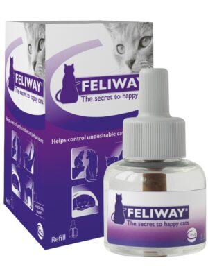 FELIWAY RECARGA 48 ML - Produtos para gato - Tratamentos vários