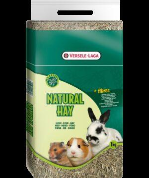 FENO PORTION PACK 2.5 KG - Fenos - Produtos para roedores