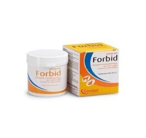FORBID PO 50 GR - Produtos para cão - Tratamentos para cão