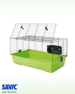 GAIOLA ROEDOR AMBIENTE 80 80*50*43 CM - Gaiolas para roedores - Produtos para roedores