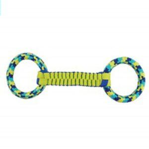 K9 ARO DUPLO C/TORÇAO 41 CM - Brinquedos - Produtos para cão