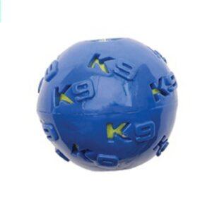 K9 BOLA 7,6 CM - Brinquedos - Produtos para cão