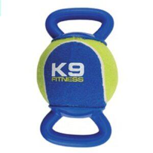 K9 BOLA XL C/PEGA DUPLA 13 CM - Brinquedos - Produtos para cão