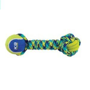 K9 HALTER 31 CM - Brinquedos - Produtos para cão
