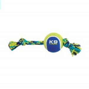 K9 NOS C/BOLA DE TENIS M - Brinquedos - Produtos para cão
