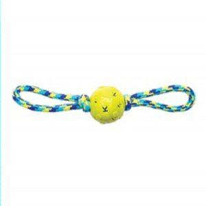 K9 PEGA DUPLA C/BOLA 41 CM - Brinquedos - Produtos para cão