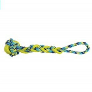 K9 TRANÇA C/BOLA 41 CM - Brinquedos - Produtos para cão