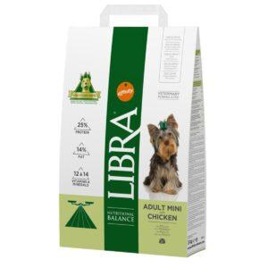 LIBRA DOG MINI 3 KG - Alimentação para cães - Produtos para cão