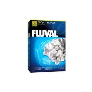 MASSA FILT BIOMAX 500 GR - Massa filtrante - Produtos para aquariofilia