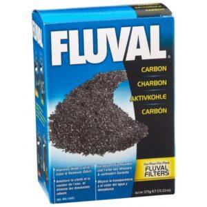 MASSA FILT CARVAO FLUVAL ULT 375 GR - Massa filtrante - Produtos para aquariofilia