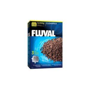 MASSA FILT CLEARMAX 3*100 GR - Massa filtrante - Produtos para aquariofilia