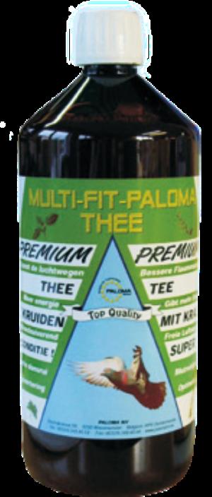 PALOMA MULTI-FIT 1000 ML - Paloma - Tratamentos para Pombos