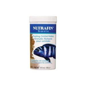 NUTRA BASIX CICLIDEOS GRAN 1013 ML - Alimentação para peixes - Produtos para aquariofilia