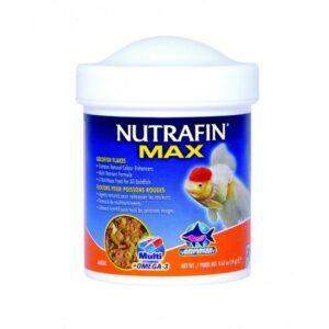 NUTRA MAX FLOCOS PX AGUA FRIA - Alimentação para peixes - Produtos para aquariofilia