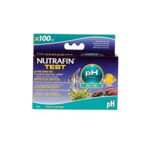 NUTRAFIN TESTE PH - Produtos para aquariofilia - Tratamento para peixes