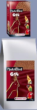 NUTRIBIRD G14 ORIGINAL - Alimentação para aves - Produtos para aves